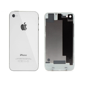 cover iphone 4s bianco